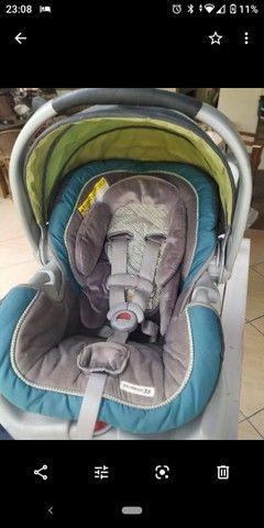 Bebê conforto Gracco - Foto 2