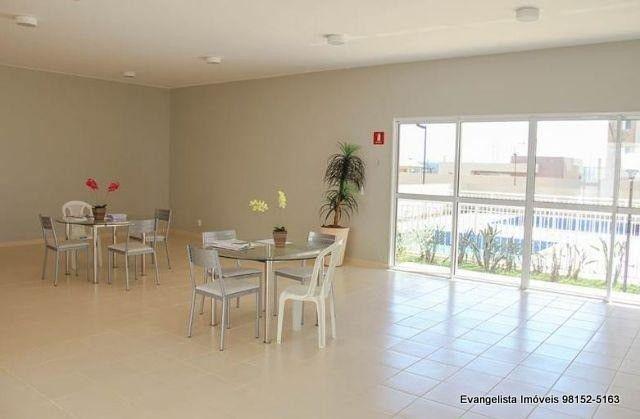 Apartamento de 3 Quartos 1 Suíte Andar Alto Residencial Itamaraty - Foto 13