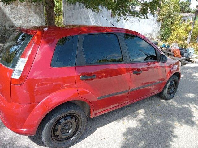 Fiesta 2010 completo - Foto 4