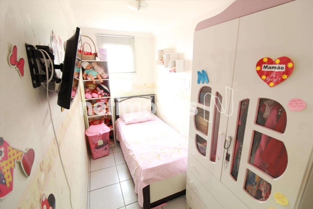 Apartamento à venda com 2 dormitórios em Núcleo bandeirante, Núcleo bandeirante cod:852147 - Foto 13