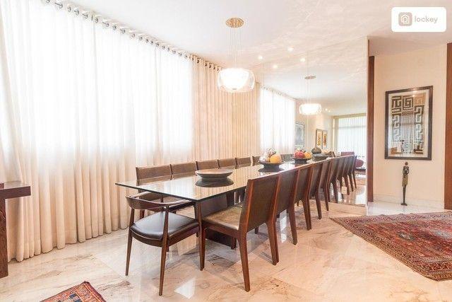 Apartamento com 217m² e 3 quartos - Foto 11