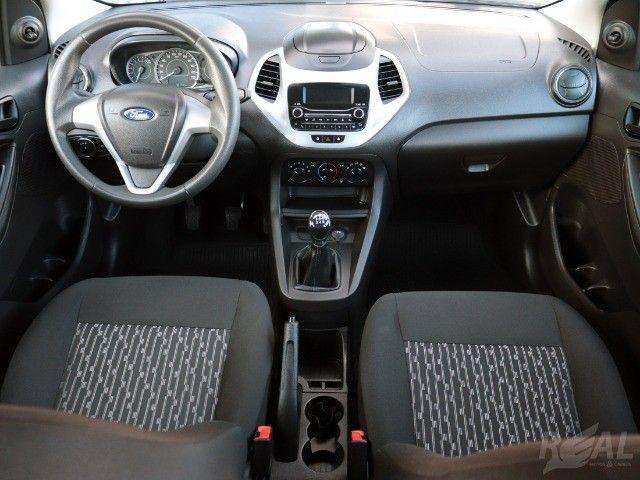 Ford Ka Hatch SE 1.0 TiVCT Flex Financiamos Em Até 60X Com Apenas 3 Mil De Entrada - Foto 13