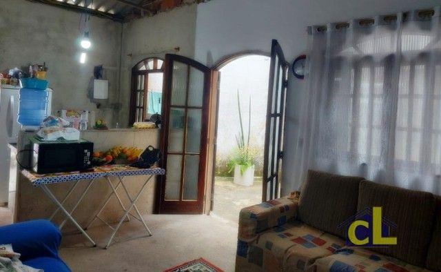 Casa de 03 quartos em itacuruçá - Foto 3