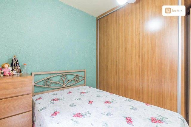 Apartamento com 60m² e 3 quartos - Foto 12