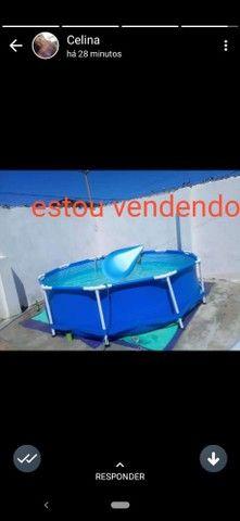 Piscina 5.000 litros - Foto 2