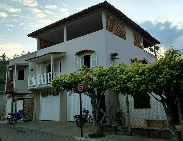 Casa São Roque do Canaã