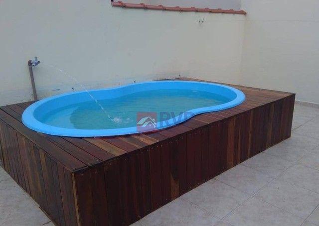 Cobertura com 2 dormitórios à venda, 100 m² por R$ 299.000,00 - Recanto da Mata - Juiz de  - Foto 10