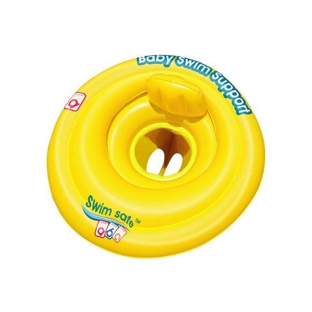 Boia Infantil Circular Tartaruga e Boia  Circular Swim safe abc - Foto 3