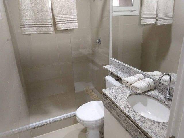 Apartamento para venda com 78 m2 com 3 quartos em Papicu - Fortaleza - CE - Foto 8