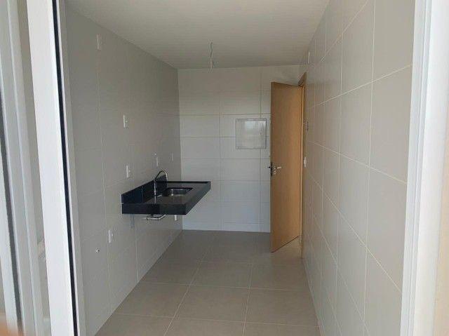 Apartamento novo no bairro três barras  - Foto 5