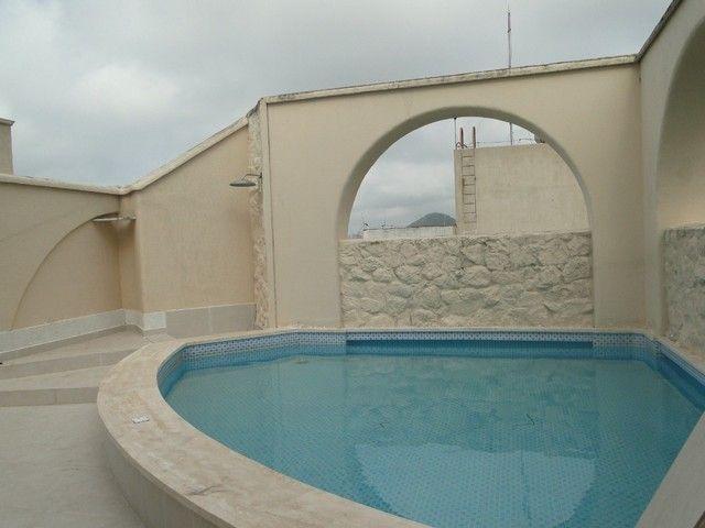 Apartamento à venda com 4 dormitórios em Enseada, Guarujá cod:77553 - Foto 7