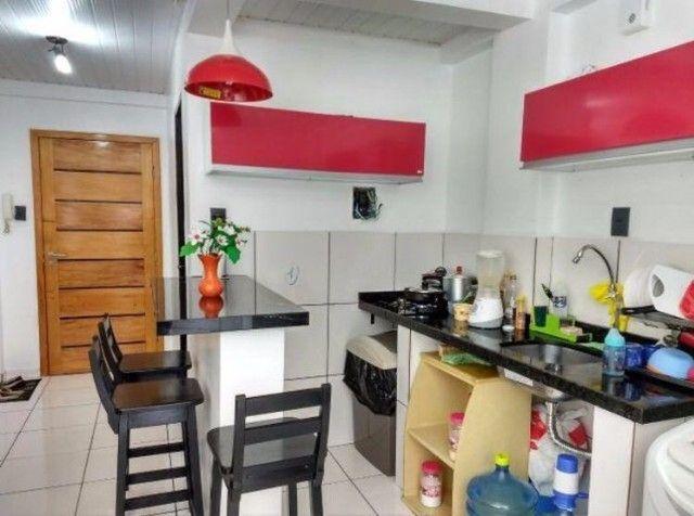Ed. Solar dos Caripunas, apartamento com dois quartos, uma vaga, na Caripunas. - Foto 9