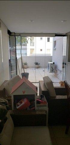 """Apartamento Tatuapé 04 dormitórios  03 vagas """"locação""""  - Foto 3"""