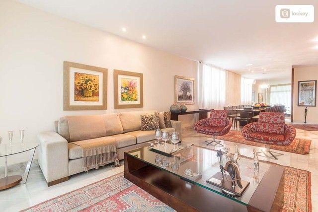 Apartamento com 217m² e 3 quartos - Foto 6