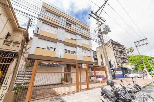 Apartamento para alugar com 1 dormitórios em Santana, Porto alegre cod:336075 - Foto 9