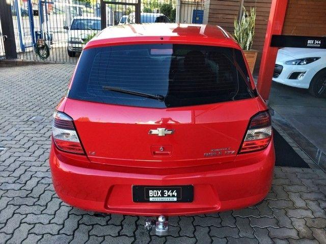 Chevrolet Agile 1.4 LTZ 5P - Foto 7
