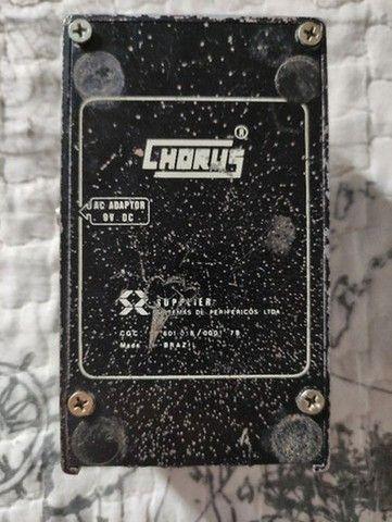 Pedal Heavy Metal HY-A3, marca Chorus - Foto 5