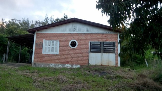 Casa no interior de santo Antônio da patrulha - Foto 3