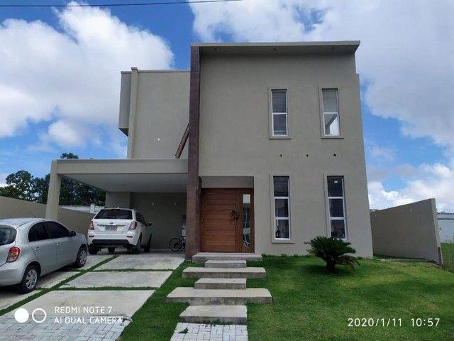 Casa à venda, 360 m² por R$ 1.500.000,00 - Pires Façanha - Eusébio/CE