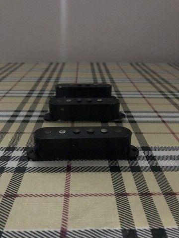 Captadores Single Fender - Foto 3
