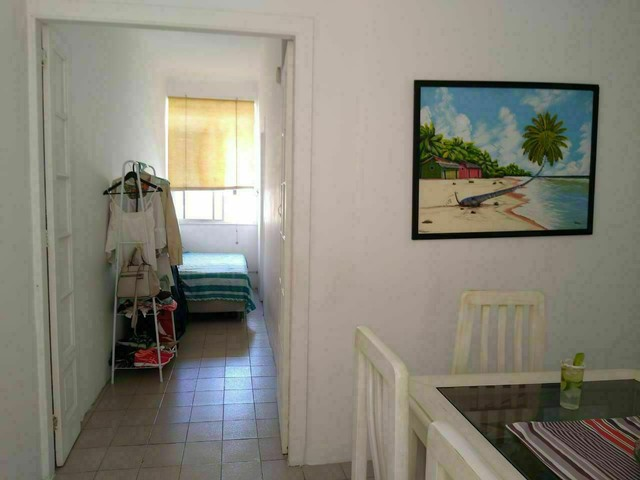 Apartamento Copacabana 80 mts.da praia  - Foto 2