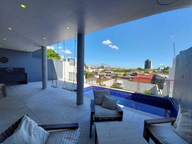 Casa com 4 dormitórios à venda, 337 m² por R$ 1.390.000 - Vila Jardim - Porto Alegre/RS - Foto 20