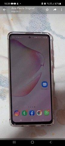 Vendo Note Lite 10 Samsung