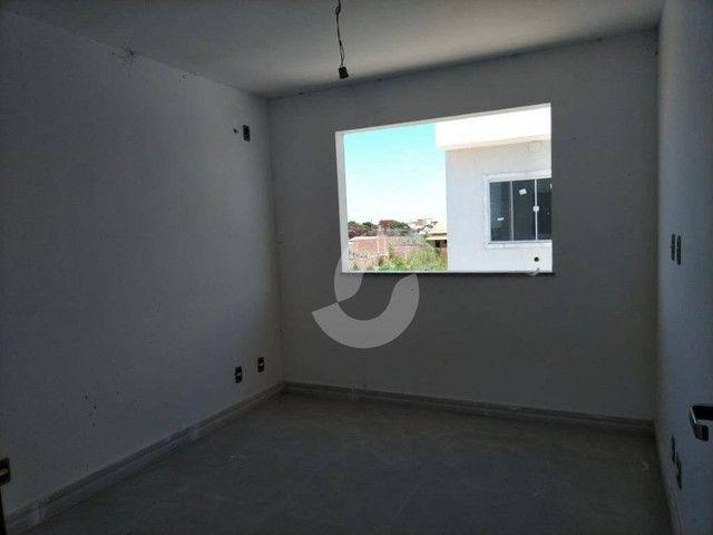 Cobertura com 3 dormitórios à venda, 110 m² por R$ 300.000,00 - Jardim Atlântico Leste (It - Foto 5