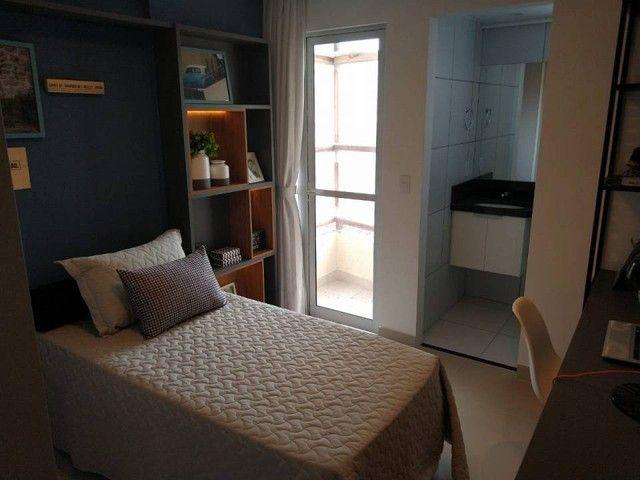 Apartamento lançamento com 100 metros quadrados com 3 quartos em Centro - Fortaleza - CE - Foto 10