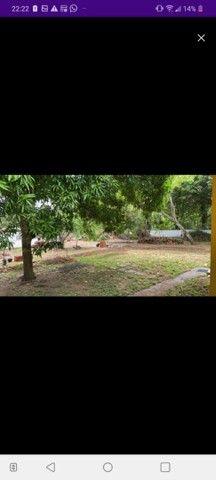 Repasso terreno na chã da mangabeira - Foto 3