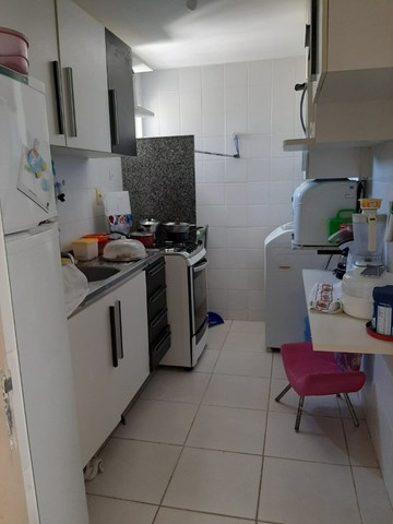 Apartamento com 3 quartos sendo 1 suíte reversível - Feitosa - Foto 15