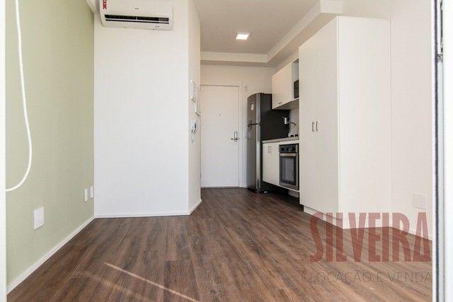 Loft para alugar com 1 dormitórios em Sé, São paulo cod:8991 - Foto 10