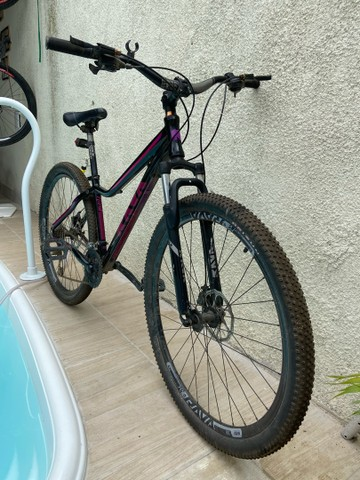 Bicicleta Rava Nina feminina - Foto 3