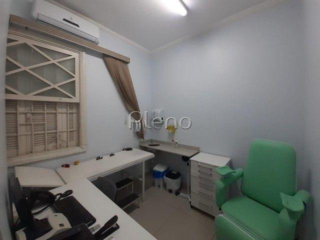 Escritório à venda com 1 dormitórios em Jardim guanabara, Campinas cod:CA028037 - Foto 13