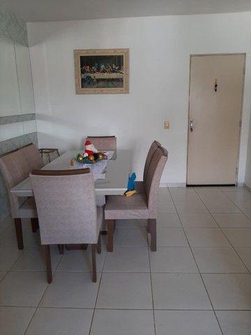 Apartamento com 3 quartos sendo 1 suíte reversível - Feitosa - Foto 7
