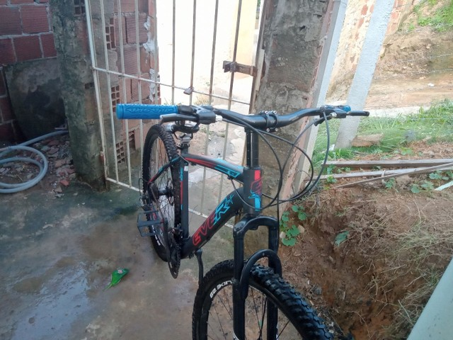 Bike aro 29 quadro da Shimano - Foto 2
