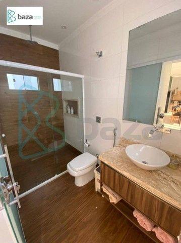 Casa com 5 dormitórios sendo 2 suítes (1 com closet) à venda, 490 m² por R$ 2.000.000 - Ja - Foto 20