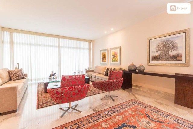 Apartamento com 217m² e 3 quartos - Foto 10