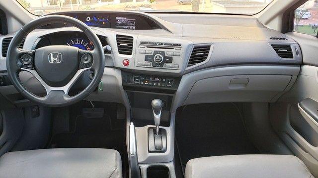 Vende-se Civic LXL 12/13 - Foto 6