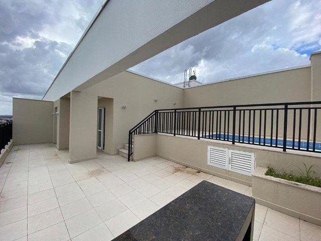Cobertura Linear 109 m² - Entrada 85.000,00 - Taguá Life - Taxas Grátis - Foto 6