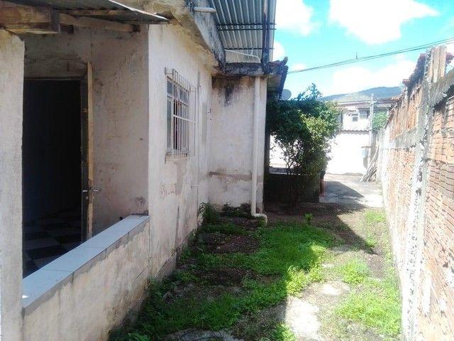Casa para Venda em Nova Iguaçu, Santa Eugênia, 1 dormitório, 1 banheiro, 1 vaga - Foto 2