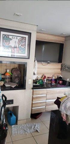 """Apartamento Tatuapé 04 dormitórios  03 vagas """"locação""""  - Foto 7"""