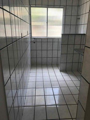 Vendo apartamento condominio solemar, com 2 quartos - Foto 10