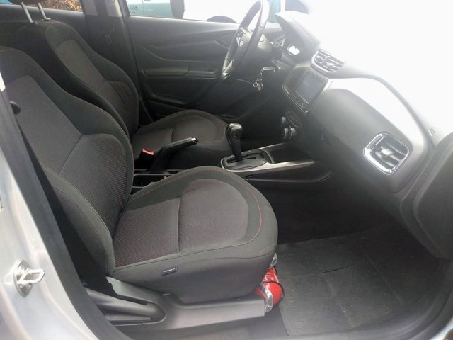 Onix Hatch LT 1.4 8V FlexPower 5p Aut. - Foto 8