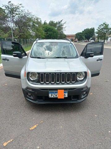 Jeep Renegade automático  - Foto 10