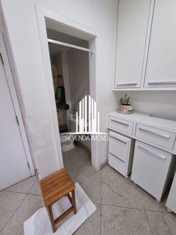 Lindo apartamento de 146m² localizado na Vila Romana/Zona Oeste - Foto 7