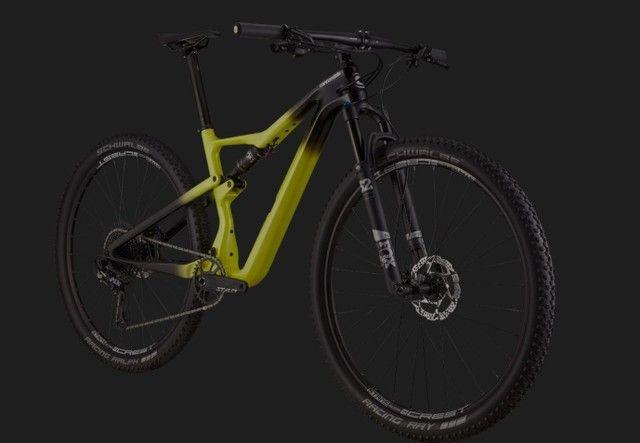 Cannondale Scalpel Carbon 2021 (Tamanho L)
