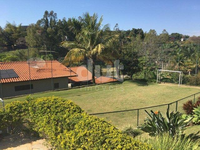 Casa à venda com 3 dormitórios em Joapiranga, Valinhos cod:CA013390 - Foto 2