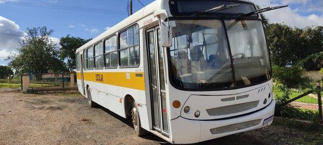 Ônibus Mb Comil Svelto - Foto 3