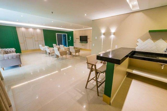 Apartamento 119 metros quadrados com 4 quartos no Guararapes - Fortaleza - CE - Foto 14